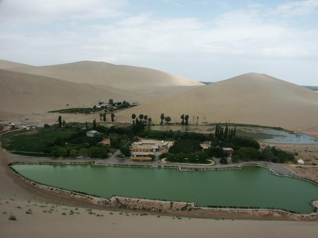 Dunhuang, China