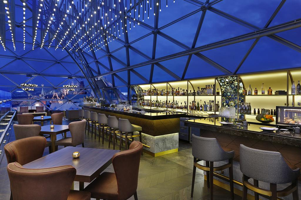 Hotel Ritz-Carlton Moscow, Bar